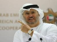 قرقاش: التنفيذ الفوري لاتفاق الرياض أصبح ضروريًا
