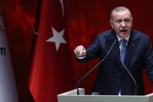 إعلامية تُهاجم أردوغان بسبب تصريحاته عن كورونا