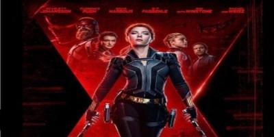 بسبب كورونا.. تأجيل فيلم black widow إلى 6 نوفمبر