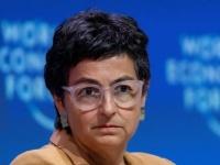 إسبانيا تتهم تركيا بالاستيلاء على طائرة تحمل معدات طبية هامة
