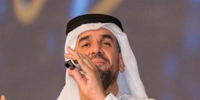 """حسين الجسمي يطرح أغنية جديدة بعنوان """"بنعدي"""""""