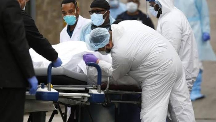عاجل.. روسيا تعلن 9 وفيات و582 إصابة جديدة بكورونا