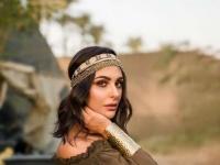 ميس حمدان تخضع لجلسة تصوير جديدة (صور)