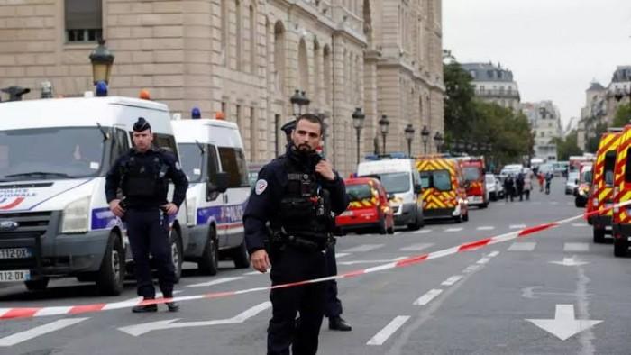 قتيلان و7 جرحى في حادثة طعن شرقي فرنسا