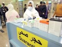 نقابة الأطباء المصرية تطالب بحماية الفريق الطبي من عدوى كورونا