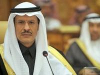 وزير الطاقة السعودي: تصريح وزير الطاقة الروسي حول سياستنا النفطية غير صحيح
