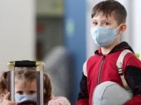 بريطانيا تعلن وفاة طفل يبلغ من العمر 5 سنوات بكورونا