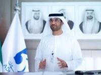 بترول أبوظبي: سنواصل الاستثمار والنمو بشكل مسؤول بالظروف الاستثنائية