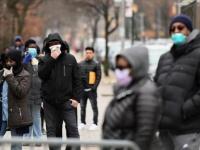 نيويورك تسجل 630 وفاة جديدة بفيروس كورونا
