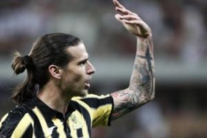 تقرير: الشرطة الصربية تلقي القبض على لاعب اتحاد جدة