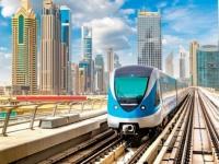 دبي تعلن إيقاف خدمة المترو تمامًا حتى إشعار آخر