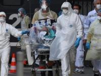 فرنسا تسجل 441 وفاة جديدة بفيروس كورونا