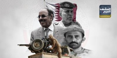 مناورات إخوانية لاجتياح عدن.. (إنفوجراف)