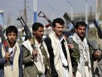لصوص الحوثي..الجبايات تشعل اقتتالًا بين عناصر المليشيات