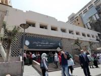 ارتفاع حصيلة مصابي معهد الأورام في مصر إلى 26 حالة