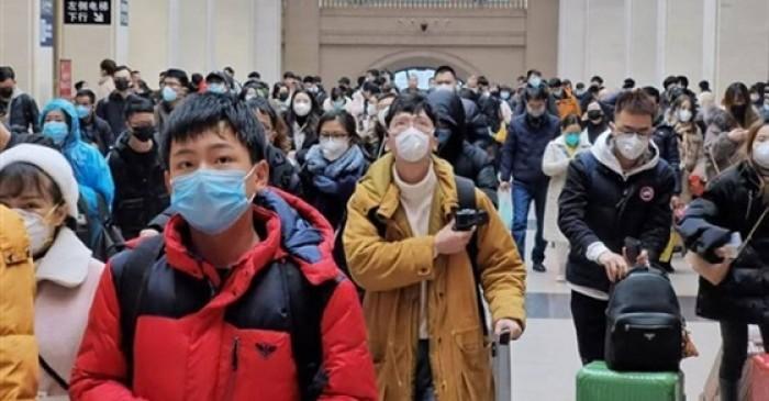 عاجل.. «كورونا» يسجل 3 وفيات جديدة و30 إصابة في الصين