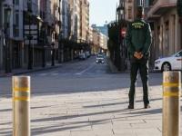 إسبانيا.. تمديد حظر التجوال لأسبوعين إضافيين