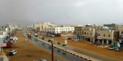 مليشيا الإخوان تقتل مواطنا في الغيل بشبوة