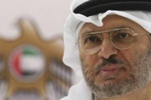 قرقاش: الإمارات ساندت الدول في أزمة كورونا دون تمييز أو تفرقة