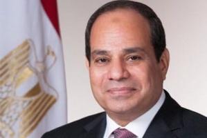 الرئيس المصري ونظيره الفرنسي يبحثان سبل التعاون المشترك إزاء كورونا