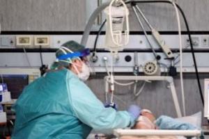 4,934 إجمالي حالات الوفاة بفيروس كورونا في بريطانيا