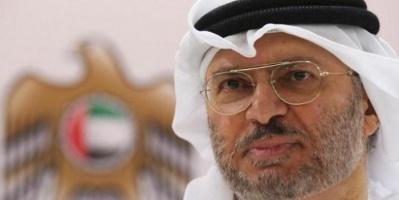 قرقاش: الإمارات تعاملت بإنسانية مع كل من يعيش على أرضها في أزمة كورونا