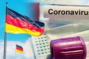 ألمانيا: انخفاض عدد الإصابات اليومية بفيروس كورونا