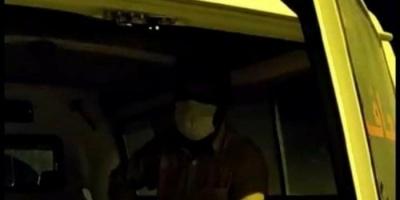 الكشف عن نتيجة فحص حالة الاشتباه بكورونا في منفذ شحن