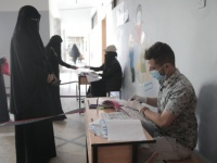 الغذاء العالمي: نطبق إجراءات احترازية للوقاية من كورونا باليمن