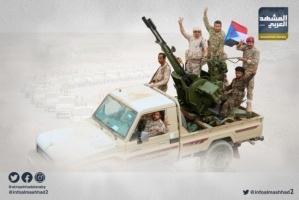 القوات الجنوبية تقتل وتُصيب 4 حوثيين شمال بتار