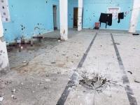 مقتل وإصابة 12 نزيلة في قصف سجن النساء بتعز