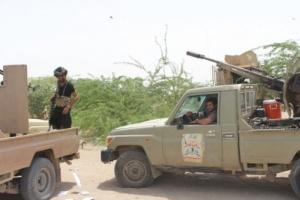 قصف هستيري من مليشيا الحوثي لمنازل التحيتا