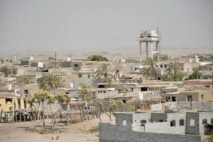 مليشيا الحوثي تُرعب أهالي الدريهمي بقصف القرى