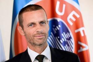 الويفا ينفي تحديد موعد نهائي لاستكمال دوري أبطال أوروبا