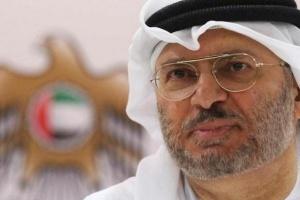 قرقاش ناعياً رئيس وزراء ليبيا الأسبق: عمل مخلصاً لشعبه