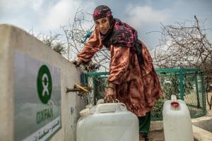 أوكسفام: ساعدنا أكثر من 3 ملايين شخص باليمن