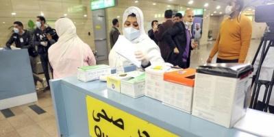 مصر: وفاة 7 حالات و103 إصابة جديدة بفيروس كورونا