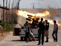 مقتل 41 عنصرا من مليشيا الوفاق جنوبي طرابلس