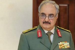 حفتر يطالب المرتزقة السوريين بتسليم أنفسهم مقابل العودة سالمين إلى بلادهم