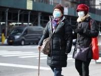 عاجل.. وفاة وإصابات جديدة بفيروس كورونا في الصين