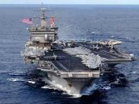 إصابة قبطان حاملة الطائرات «يو إس إس ثيودور» بـ«كورونا»
