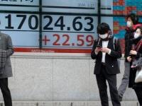 الأسهم اليابانية تصعد في وجه «كورونا»