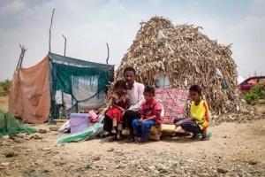 البيان: 3 ملايين نازح هربوا من مليشيا الحوثي