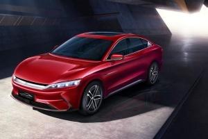 بمواصفات قياسية..الصين تكشف عن بطارية جديدة للسيارات الكهربائية