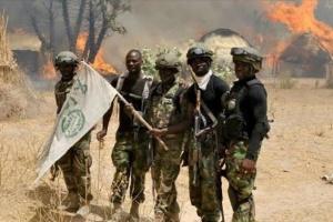مقتل 7 أشخاص في هجوم لجماعة بوكو حرام بالكاميرون