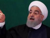 روحاني عن أزمة كورونا: لا نعلم متى ستعود المصانع للعمل