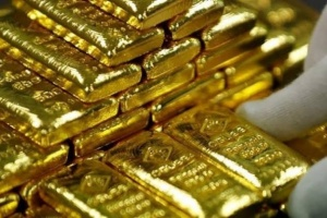 بهذا الرقم.. الذهب يرتفع بفعل أزمة كورونا