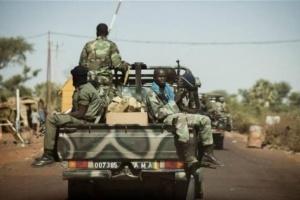 مقتل نحو 20 جنديا في هجوم مسلح بمالي