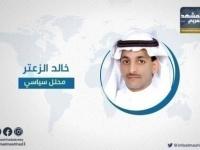 الزعتر منتقداً نظام إيران: يردد الشعارات الفارغة على حساب شعبه