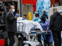 عاجل.. وفيات كورونا حول العالم تتخطى 70 ألف